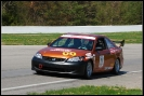 Team00 - '04 Honda Civic at a CASC-OR Enduro at Mosport 2008